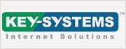 .世界中文域名合作商key-systems