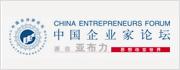 .世界中文域名合作商亚布力中国企业家论坛