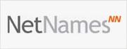 通过netnames注册.世界中文域名